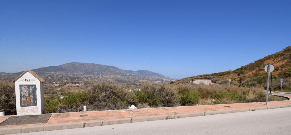Plot in La Cala Golf