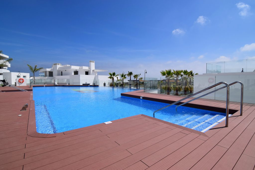 Luxury apartment in La Cala de Mijas