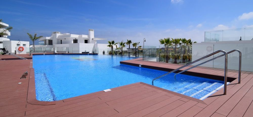 Luxury apartment with sea views in La Cala de Mijas