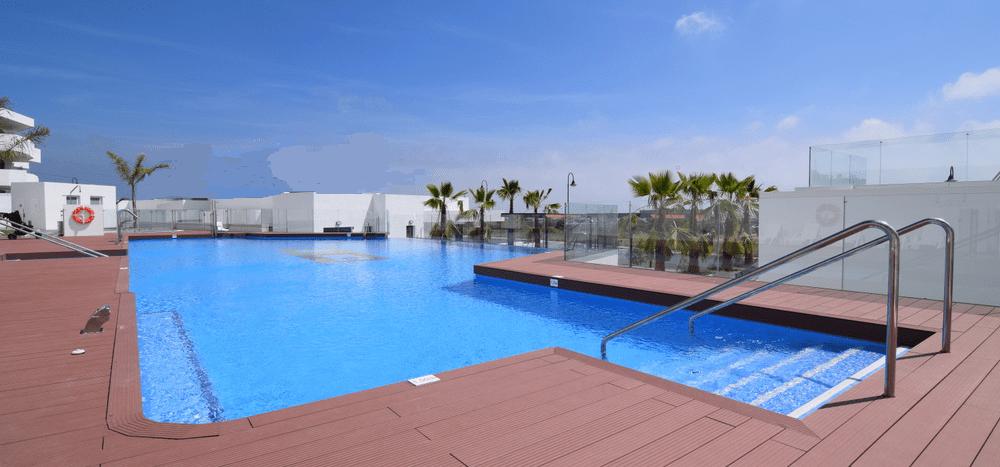 Luxury apartment in La Cala de Mijas