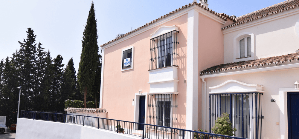 Townhouse in Altos del Rodeo