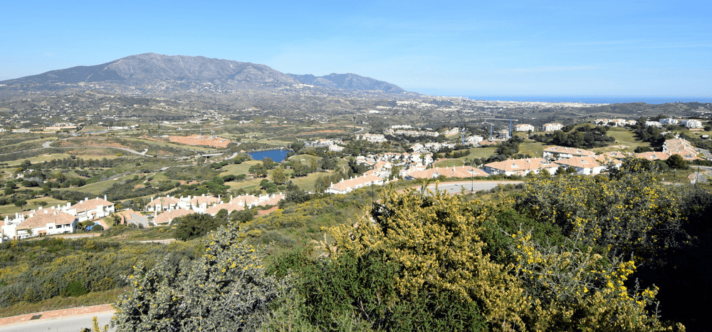 Bouwgrond in La Cala Golf