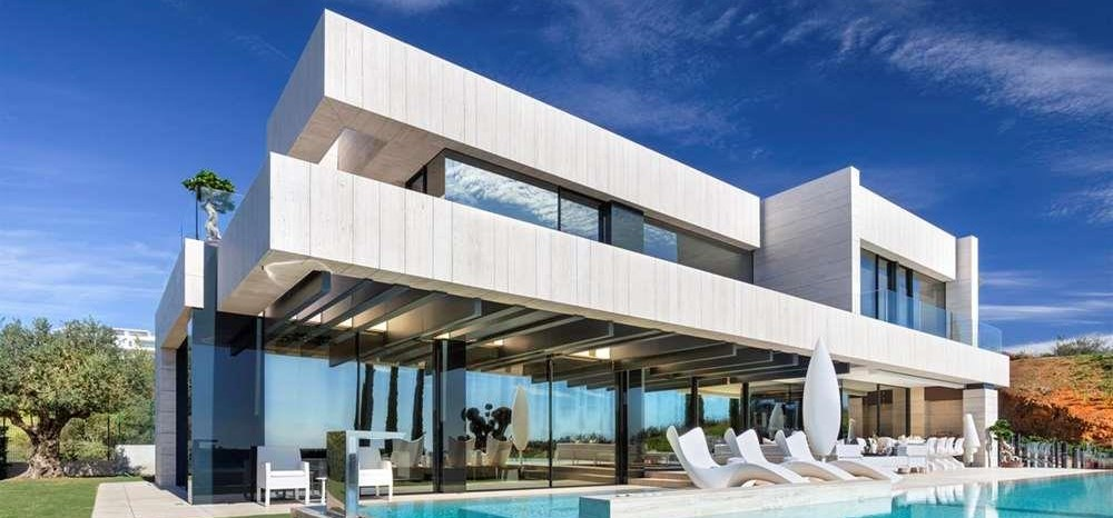 Design Villa in La Cala Golf